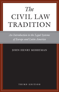 the_civil_law_tradition